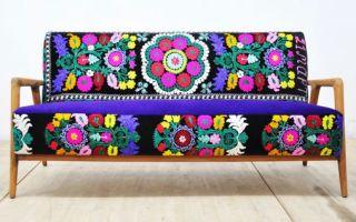 Как сделать простой диван своими руками