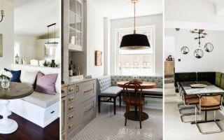 Кухонный уголок своими руками — место где собирается семья