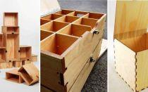 Создай уникальный ящик из фанеры своими руками