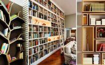 Полка для книг своими руками — идеальное решение для сохранения знаний