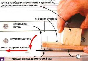 Деревянная коробка своими руками