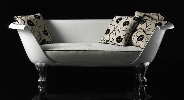 Чертежи диванов с размерами