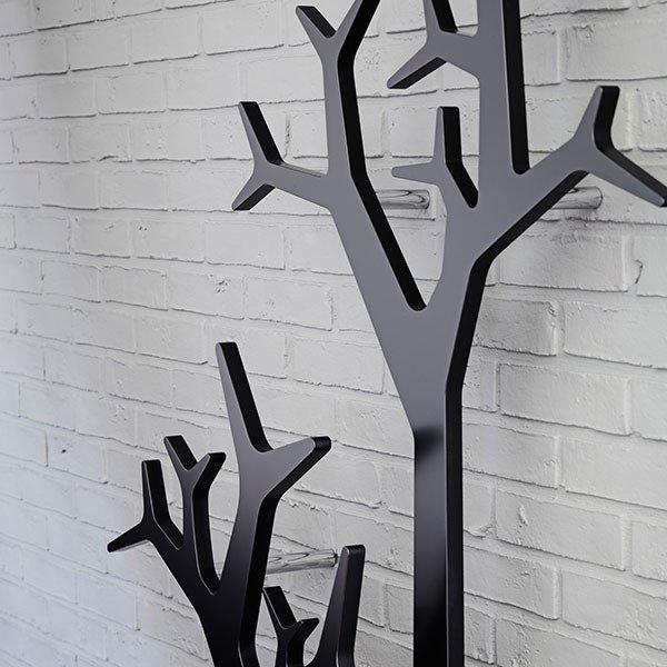 подставка для одежды напольная деревянная своими руками