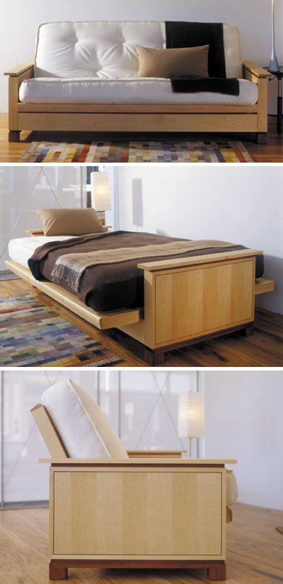 Диван кровать своими руками
