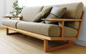 Легкий диван