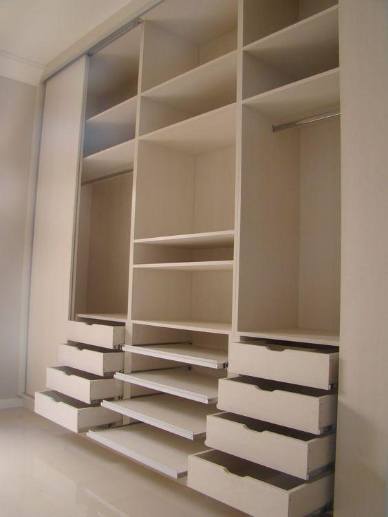 Пример шкафа купе