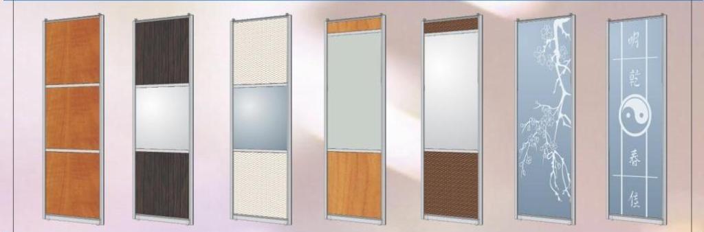 Двери для шкафа купе своими руками: описание процесса.