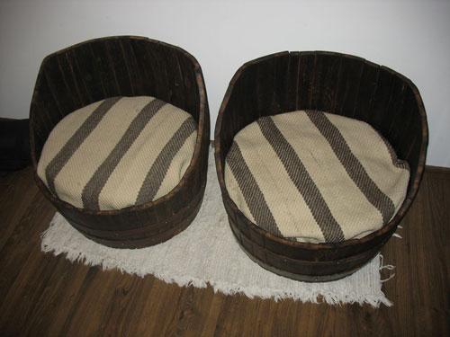 Сделать круглое кресло своими руками