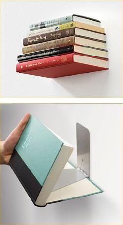 Летающие книги