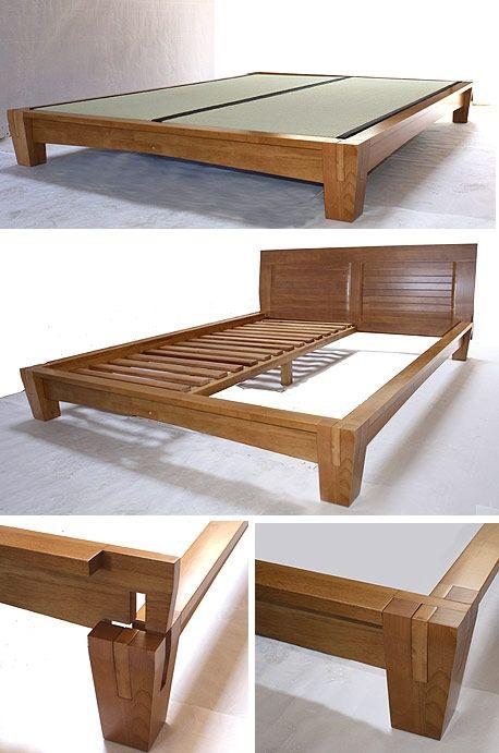 Разборная двухместная кровать