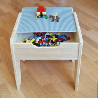 лего-стол