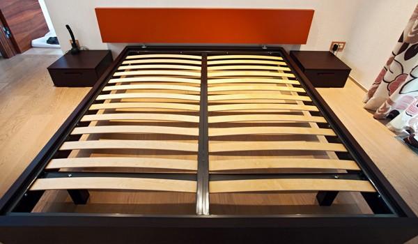 рейки кровати